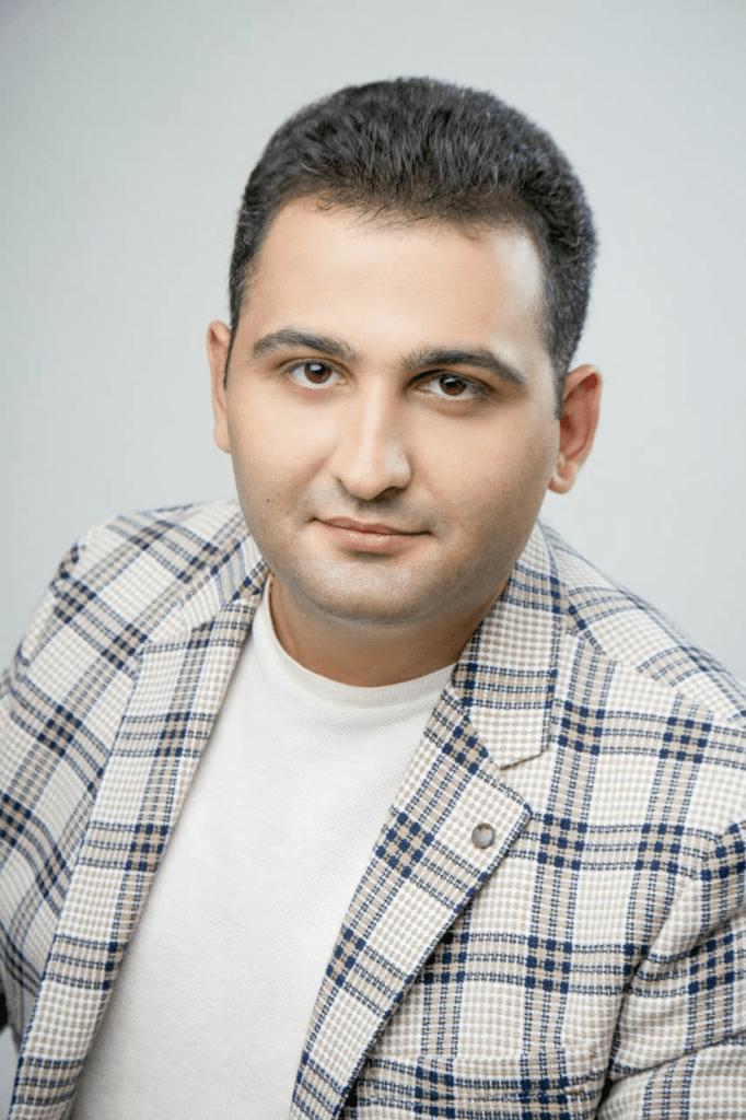 Микаэл Караманянц, генеральный директор компании «РашенСофт»