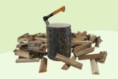 Это вам не валежник: Как бесплатно получить дрова в 2021 году