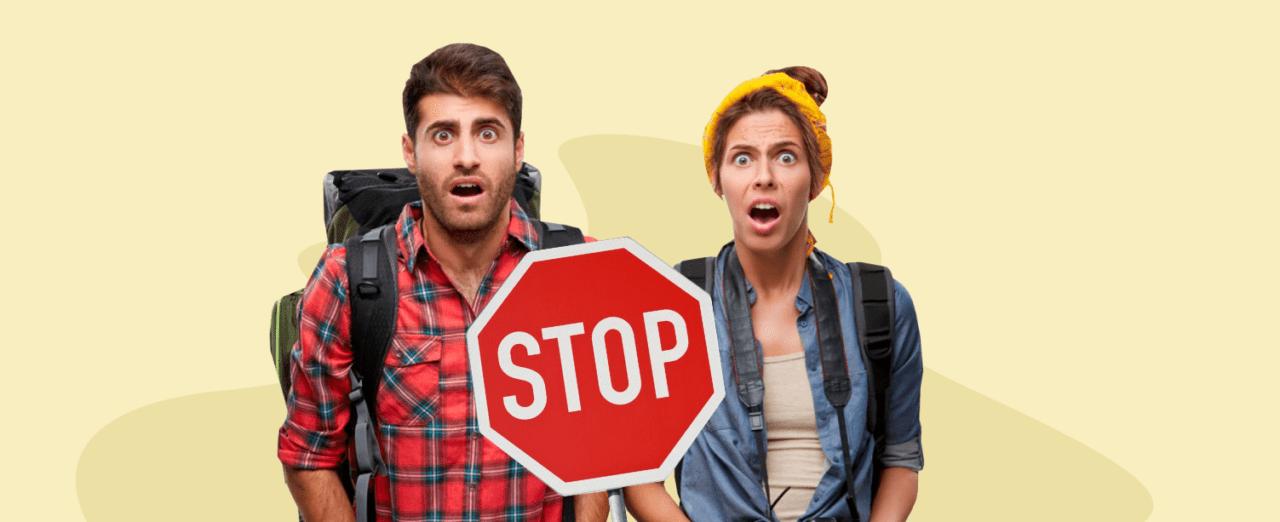 Как узнать, запрещен ли вам выезд за границу