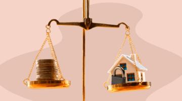 Между ипотекой и потребкредитом: зачем брать в долг под залог недвижимости