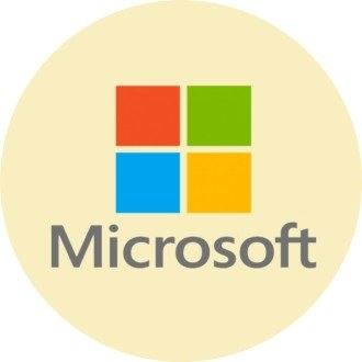 9 место: Microsoft (США)