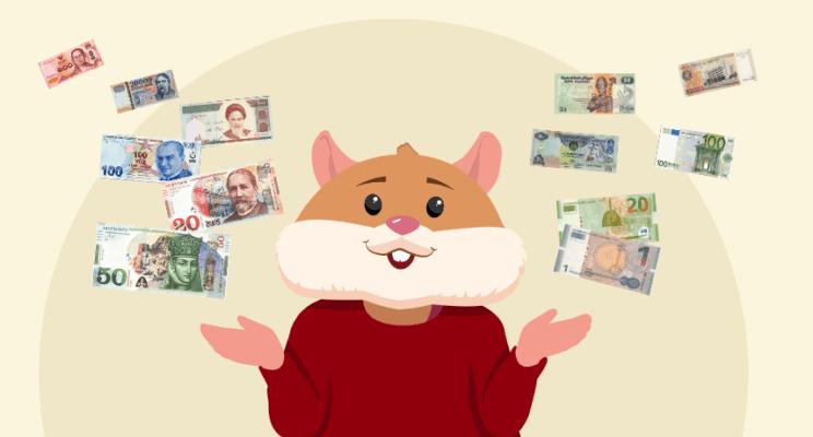 Много ли вы знаете о мировых валютах? Тест