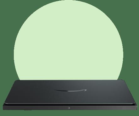 Неопустевающая полка Amazon Dash Smart Shelf