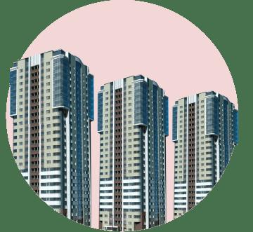 Господдержка подняла цены на новые квартиры