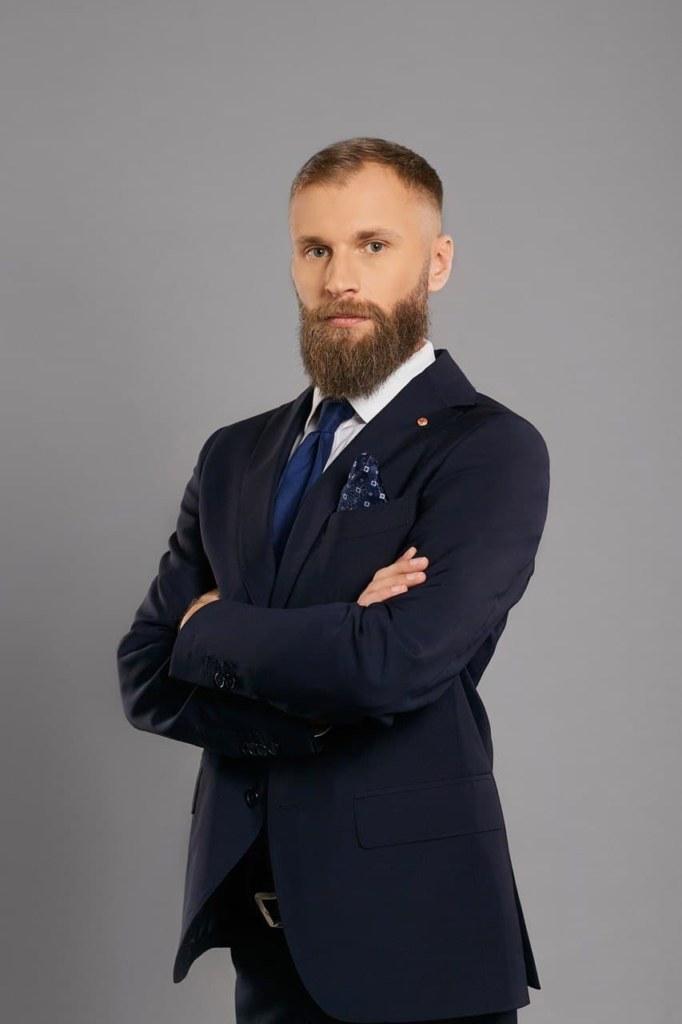 Иван Кладов, сооснователь Aravana Capital Management
