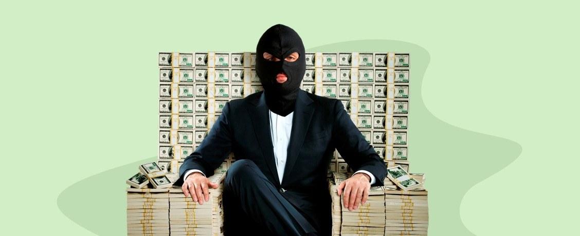 Самые выгодные виды деятельности мошенников в России