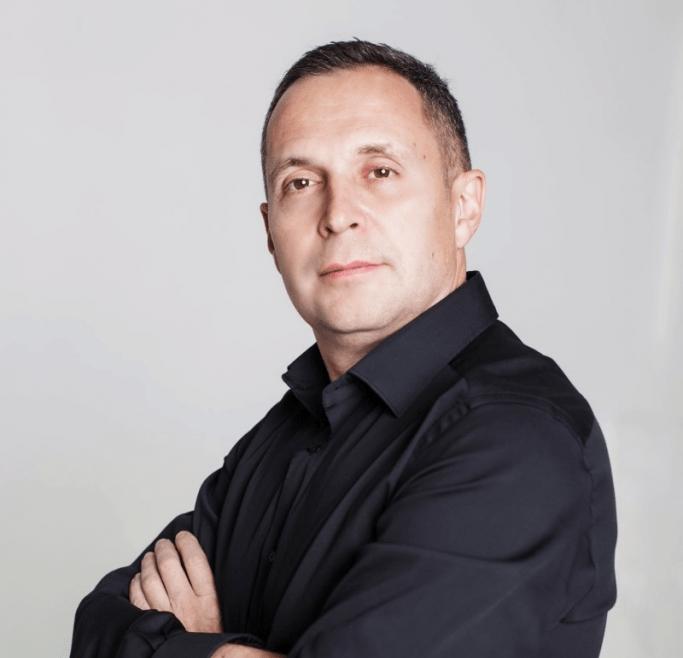 Евгений Марченко, финансовый консультант, директор E. M. Finance: