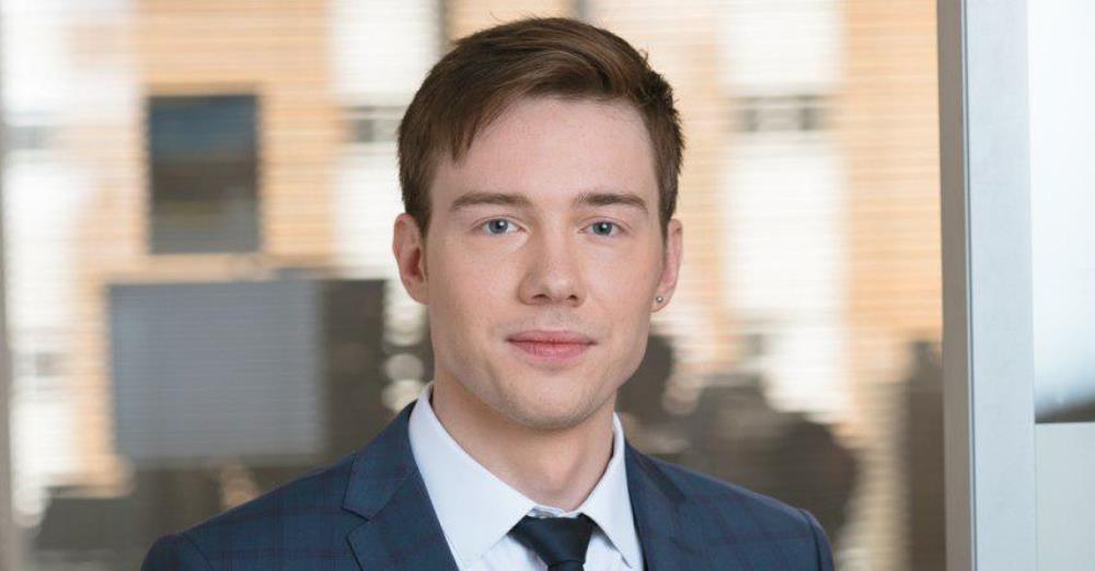 Евгений Маришин, доверительный управляющий ИФК «Солид»
