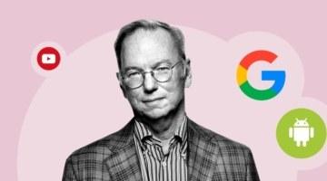 14 цитат о бизнесе от миллиардера Эрика Шмидта