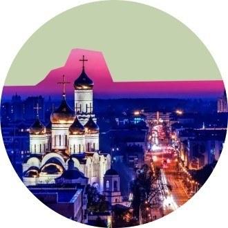 7 место: Брянская область