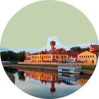 3 место: Ивановская область