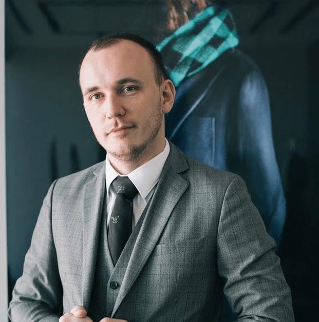 Владимир Масленников, вице-президент инвестиционной компании QBF