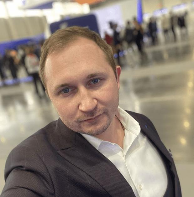 Теремец Вячеслав Юрьевич CEO инвестиционная компания Maximize Capital