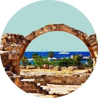 Остров Афродиты: летим на Кипр