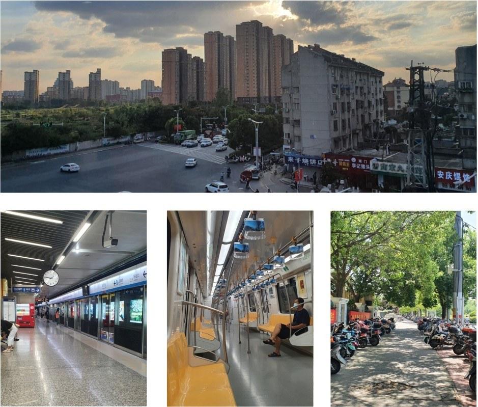 Транспорт в Китае: «бешеные табуретки» и оплата проезда за расстояние
