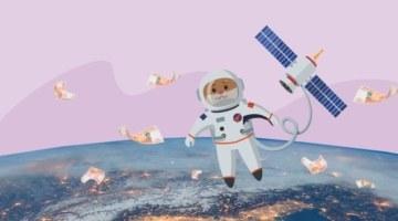 Космические деньги: сколько платят в «Роскосмосе»