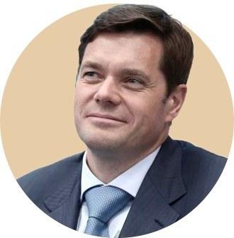 5 место: Алексей Мордашов