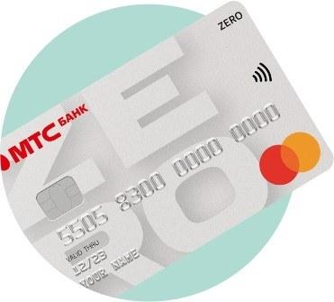 «Деньги Zero» от МТС Банка