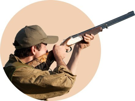 Сколько стоит собраться на охоту