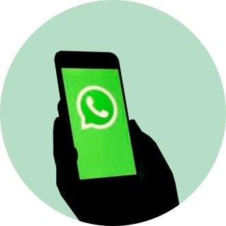 Telegram и WhatsApp: гнусный шантаж