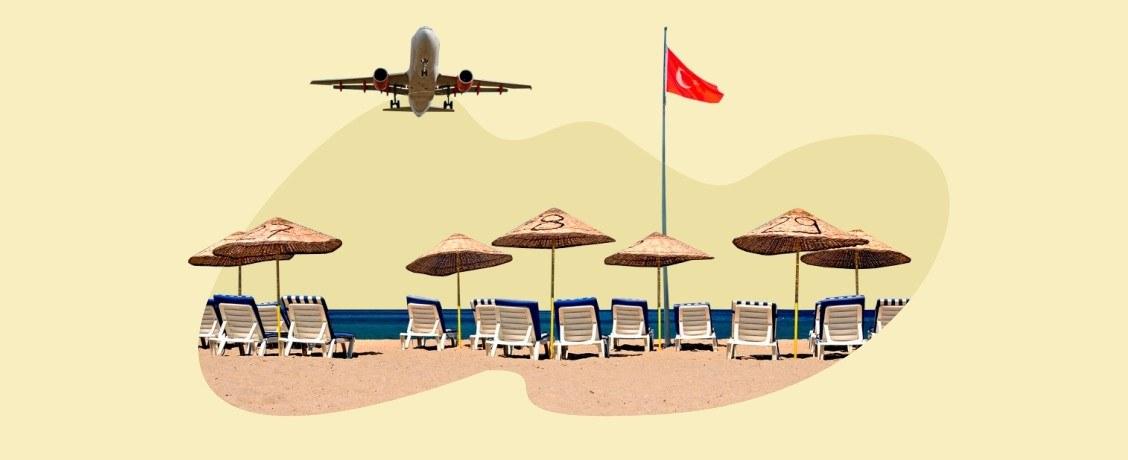 Прощай, отдых! Как вернуть деньги за путевку в Турцию