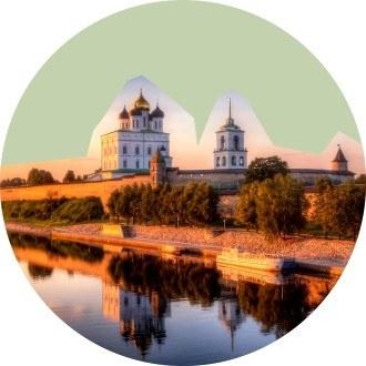 9 место: Псковская область