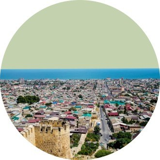 4 место: Республика Дагестан