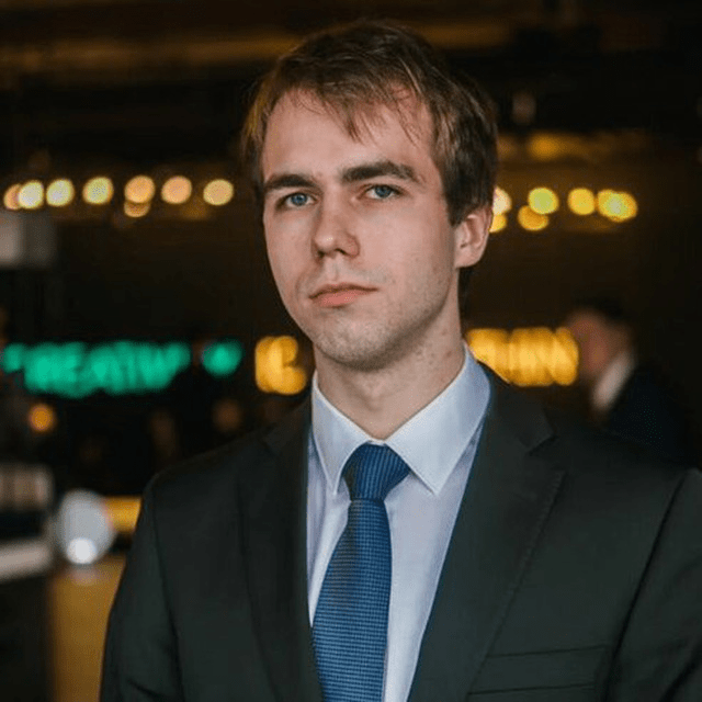 Александр Сайганов, руководитель отдела аналитиков компании Invest Heroes