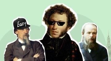 Гениальные зарплаты: сколько получали знаменитые литераторы