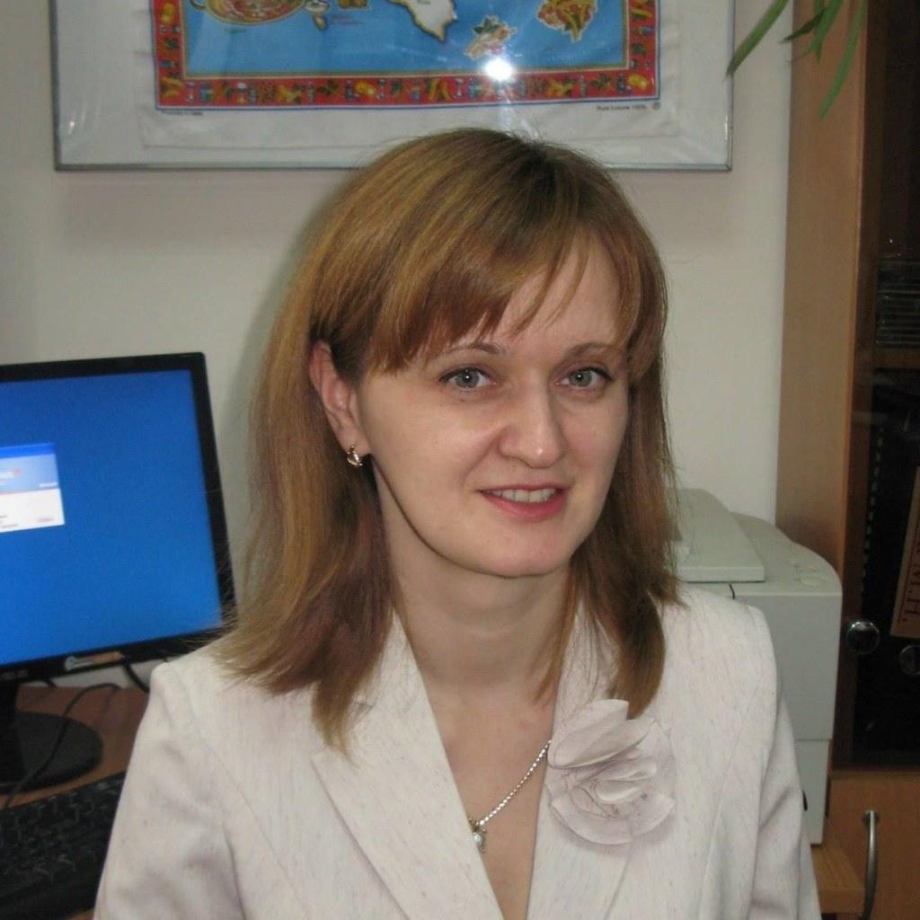 Татьяна Крейденко, доцент экономического факультета РУДН