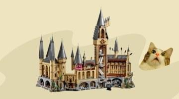 Топ-10 самых дорогих LEGO-наборов, которые можно купить прямо сейчас