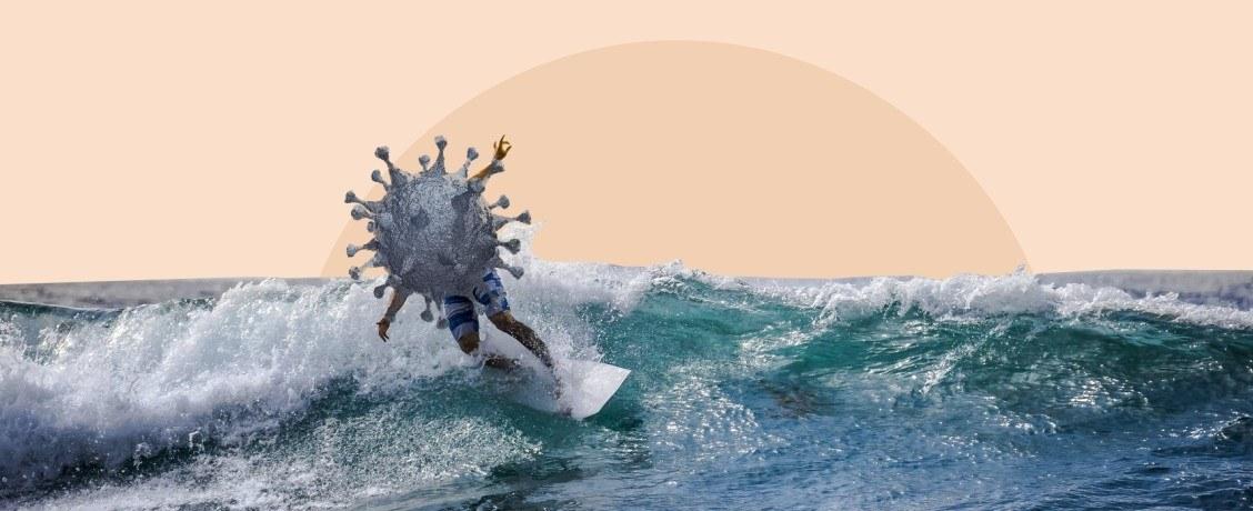 Третья мировая волна: повторится ли прошлогодний экономический коллапс