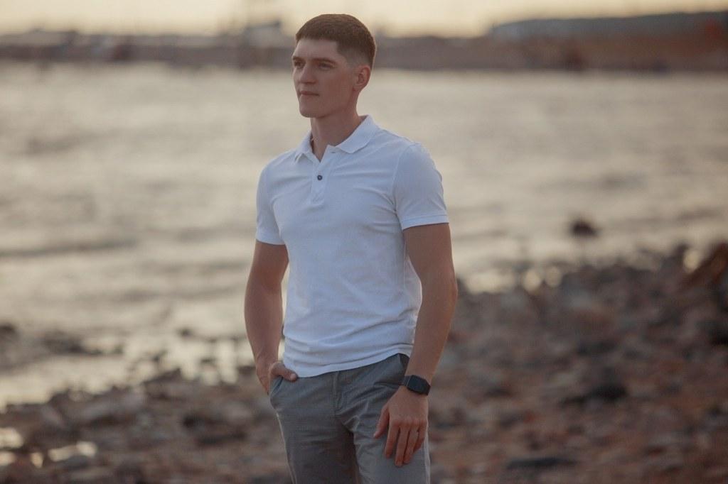 Алексей Варламов, сооснователь «Умная SREDA»