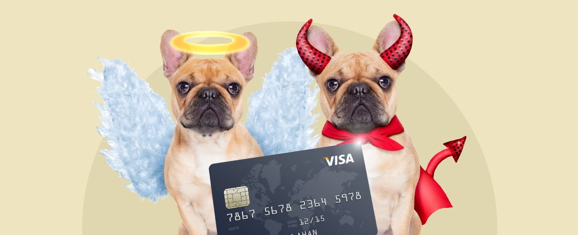 Все ли вы знаете о кредитных картах?