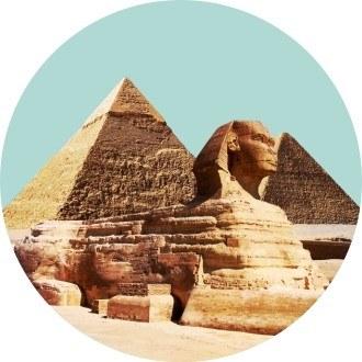 Египет и даже Тунис