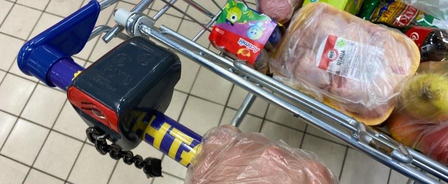 цены на куриное мясо в магазинах