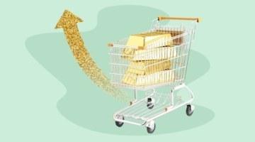 Золотая продуктовая корзина: с какой скоростью в России будут расти цены