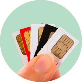 Рынок «серых» сим-карт