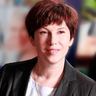 Марина Суменкова, финансовый консультант
