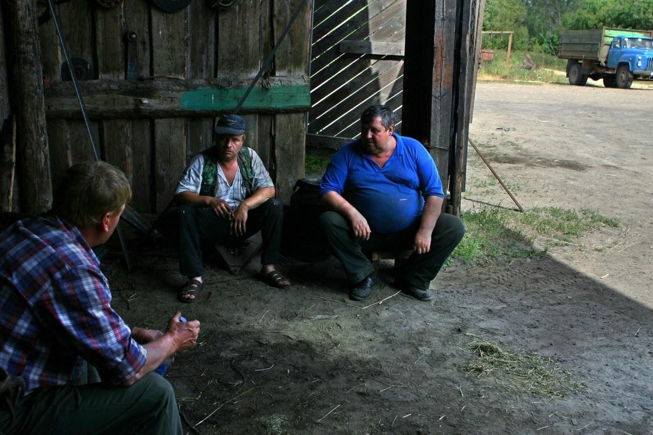 четырехдневная рабочая неделю в России