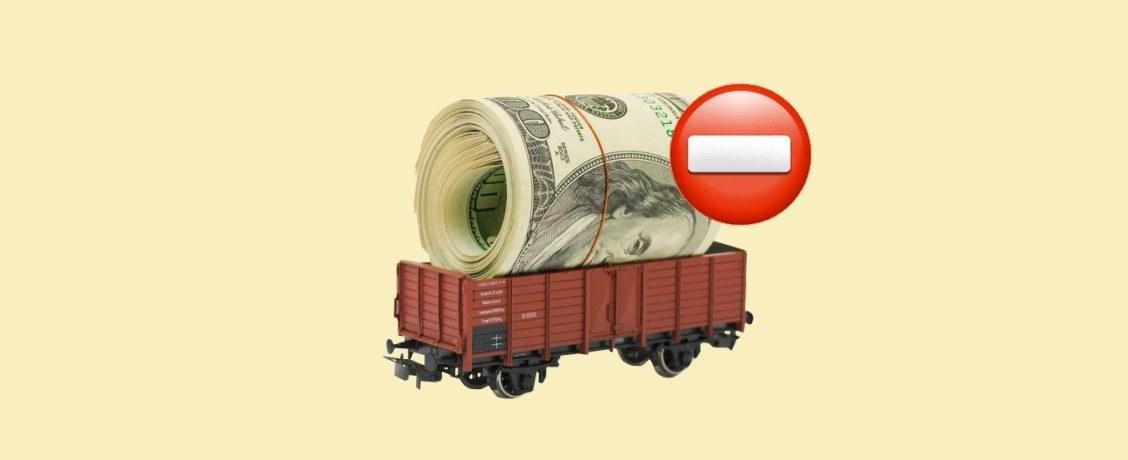 Давайте делиться: российские компании принуждают оставлять прибыль внутри страны