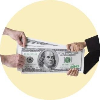 Налог на жадность