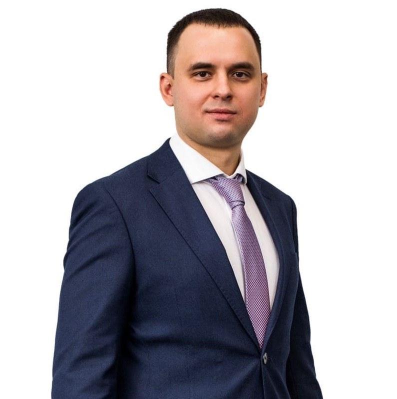Игорь Чупин, Руководитель клиентского офиса QBF