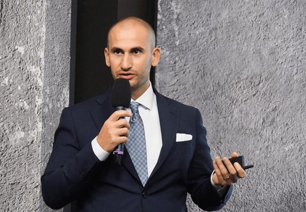 Сергей Григорян, кандидат экономических наук, руководитель представительства инвестиционного Фонда ANIF в России