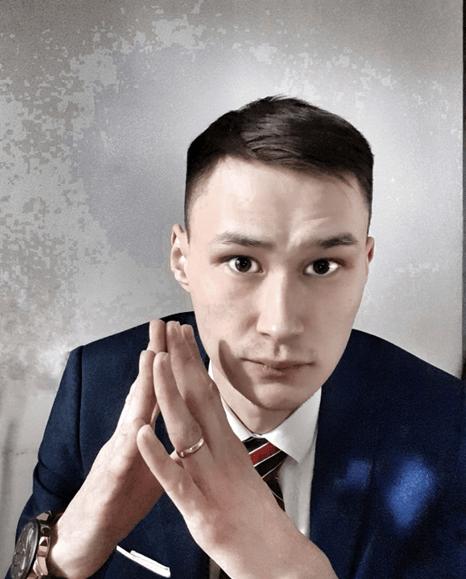 Юрий Азаргаев, Финансовый советник, квалифицированный инвестор и биржевой аналитик