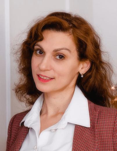 Елена Григорьева, зам. декана экономического факультета РУДН, кандидат экономических наук