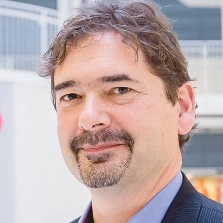 Йон Стефенсон фон Течнер, сооснователь компании Opera Software, создатель браузера Vivaldi