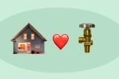 Как дешевле провести газ в частный дом