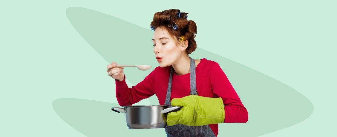 «Экономлю время и деньги»: как готовить и замораживать еду на месяц вперед