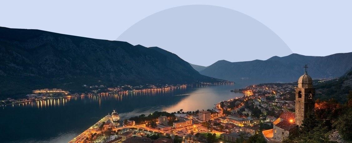Как съездить на отдых в Черногорию